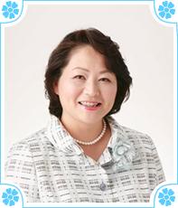 代表者堀田